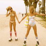 Classic Freestyle and Miami Dance music Mega-megamix