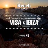 Reech - VISA 4 IBIZA #84