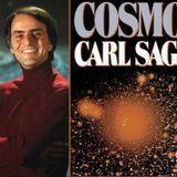Universo en Expansión: Carl Sagan