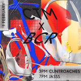 BCR X CTM JASSS