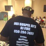 DJ Fire Fresh Out