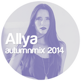 Allya - Autumnmix September 2014(Deep House Live session)