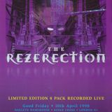 Jumpin Jack Frost & Stevie Hyper D - Desire - Rezerection - Bagleys - 10.4.98