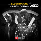 Asco & Dirtcaps @ m2o ElectroZone 18-02-17