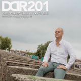 Dirty Disco Radio 201 - Deep House Podcast Radioshow - With Kono Vidovic