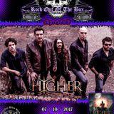 Programa Rock Out Of The Box - #07 - Entrevista com a banda Higher (07.10.2017)