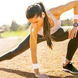 MINISTRY OF RUNNING   nonstop fitness music
