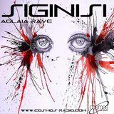 Aglaia Rave pres. Siginisi 06.02.17 on cosmos-radio.com