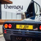 Therapy 62 F1 Edition by jojoflores