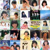 80's アイドルだらけの夏休みMIX