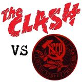 TCRS - Battle Of The Bands - The Clash vs Manics, June The 13th 2017, Presented By DJ Joe Rebel