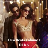 DESI BEATS VOLUME I