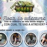 Iguana Remember Party 2@Tatami Bar&Lounge - 08 Noviembre 2014 - By Dj Javi Sánchez