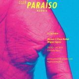 Club Paraíso Madrid CPAM 02/10/2014