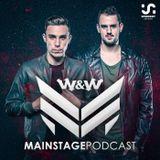 W&W - Mainstage Podcast 374