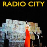 RADIO CITY - soundtrack- AnA kAnine-  Under my skin - Electric chair - Rising sun - Rags & old iron