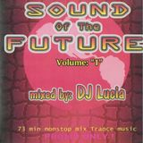 Sound of Future vol.1 - 1999