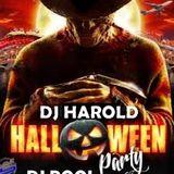 PARTY HALLOWEED MIX - DJ HAROLD FT DJ POOL