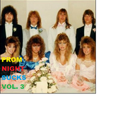 Prom Night Sucks Vol. 3