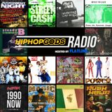 HipHopGods Radio - edition 390