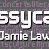 Nessycast #1: The Jamie Lawson Interview