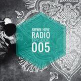 BRWN HIVE Radio Episode 005 - Interview with Pavana