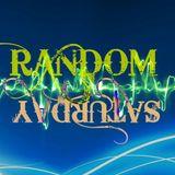 Random Saturday (Fry Up The Vinyl Mix)
