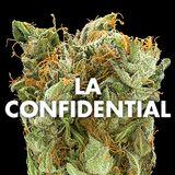 L.A. CONFIDENTIAL (27/4/2016) HIP HOP/REGGAE RIDDIMS BLENDS