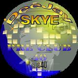 Pre Club 40[mixtape]