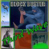 BLOCKBUSTER #3   (Audiolotion Mixseries)