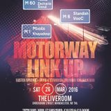 The Motorway Link Up - Manchester-Promo mix-DJ_Toots