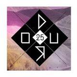Scratch Bandits Crew 25th Dour Festival Promo Mix