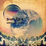 Brett Rock @ Asheville Full Moon Gathering (January 2016)