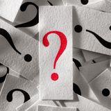 5 Preguntas del corazón humano