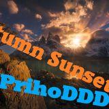 DJ PrihoDDD - Autumn Sunset 2 (2018) (Deep House Mix)