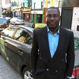 Taxis and Diversity, a chat with Charles Ikenna