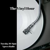Vinyl Hour 17/03/2017 Rachel's Rocking Revolutions