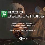 Radio Oscillations #182