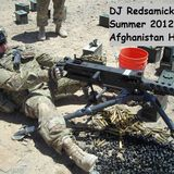 Summer 2012 Mix- Afghanistan Heat
