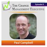 "CME Episode 8 with Paul Campbell ""The Art of Possible"""
