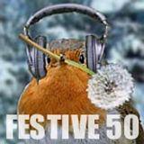Festive 50 - 2013/01