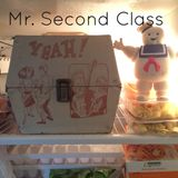 Mr. Second Class: Forgotten 45s From Cold Storage