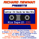 Lovin' It! Back to the 90's Mix Tape 25
