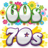 Tony King 60s & 70s music show #101 on CharityRadio