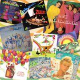 Infantil Mix Brasil 80, 90's