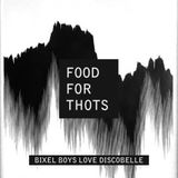 Discobelle Mix 032: Bixel Boys [FOOD FOR THOTS]