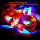 Tribute To Madonna: Confessions On A Dance Floor /MDNA 1/3 By Jeremías Albornoz