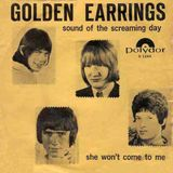 Band Feature: The Golden Earrings-the Roots of Golden Earring: Part 2
