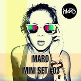 John Maro - Mini set #03 Progressive House vs Bigroom(EDM)