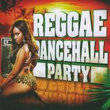 Reggae Dancehall Party 2016 Mix